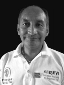 Juan Velásquez Sandoval, presidente de AFA, México
