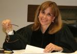 Jueza Jeri Cohen (foto: cortesía)