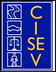 Logo del Congreso Iberoamericano de Seguridad Vial. Cortesía: CISEV.