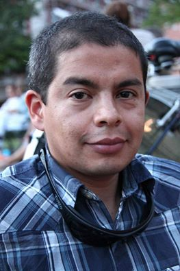 Ingeniero César Criollo (QEPD).